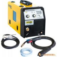 Spark PowerARC 230