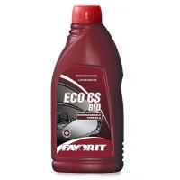 FAVORIT Eco CS /Масло минеральное всесезонное для цепей бензопил, 1л
