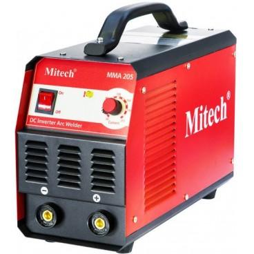 Mitech MMA 205