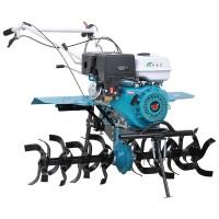 Культиватор Brado BD-1400 без колес. (Необходимо добавить колеса)