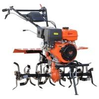 Культиватор SK-850 без колес (8 л.с., без ВОМ, 2+1) (Необходимо добавить колеса)